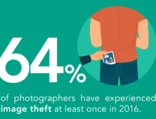 The State of Photo Theft in 2016