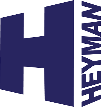 Heyman Law Logo