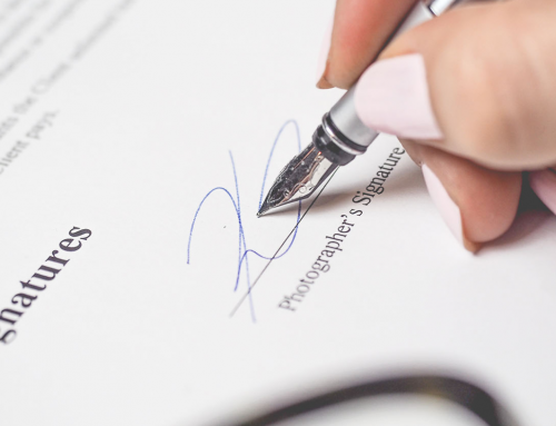 How to Read a Licensing Contract as a Photographer